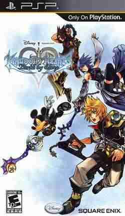 Descargar Kingdom Heart Birth By Sleep [Spanish][PATCH] por Torrent